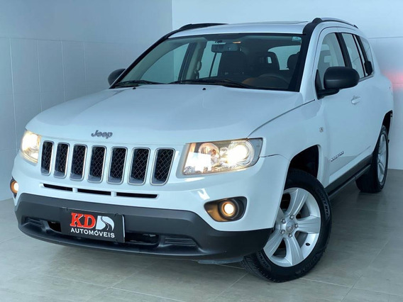Jeep Compass 2.0 Sport At