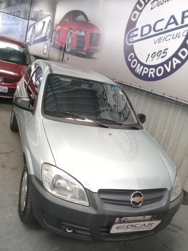 Chevrolet Celta Life 1.0 Vhc Flex 2pts Imperdivel