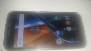 Moto G4 Android 6.0 Tela 5.5