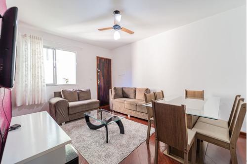 Imagem 1 de 21 de Apartamento Com 2 Quartos À Venda, 55 M² Por R$ 169.000 - Portão - Cotia/sp - Ap0622