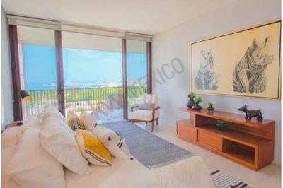 Solaria Los Cabos - Condominio En Venta En Cabo San Lucas A Excelente Precio Con Vista Al Mar, Inversión