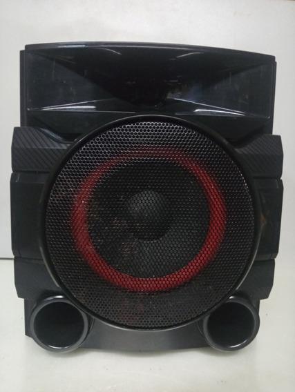 Caixa De Som LG Cm4460 Semi-nova