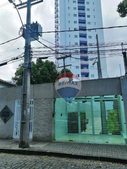 Apartamento Para Alugar Com 1 Quarto, Em Boa Vista/santo Amaro - Ap0935