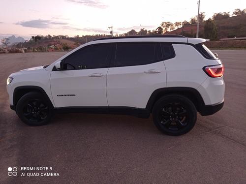 Jeep Compass 2017 2.0 Sport Flex Aut. 5p