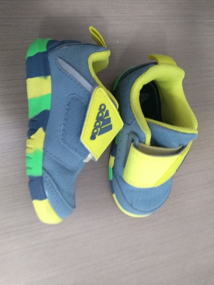 Tênis Infantil adidas Fortaplay Original