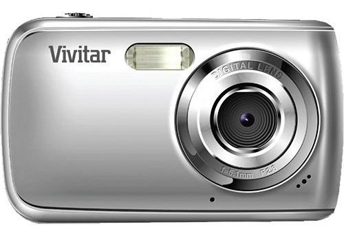 Câmera Digital Vivitar Vivicam 9112 Nova