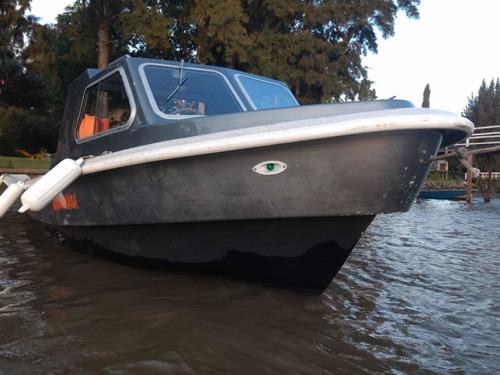 Traker Cabinado 620
