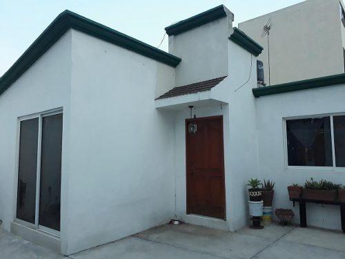 Casa - Pueblo La Trinidad Tepehitec