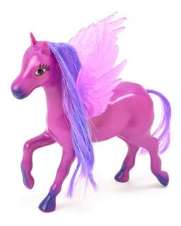 Pony Unicornio Infantil Juguete Nena Juguete Dia Del Niño