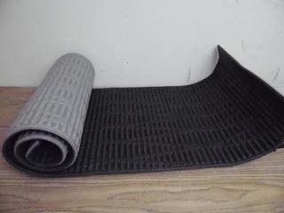 Foam Rollo Tapete Ejercicio Yoga 180x50cm K473