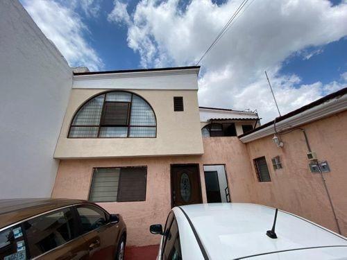Casa En Renta En Chapalita