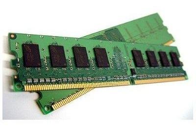 Mémória Ddr 1gb 400 Mhz Pc-3200 184-pin Dimm - Desktop
