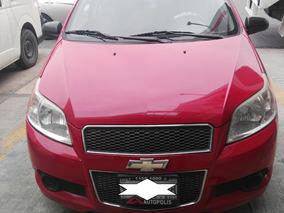 Chevrolet Aveo 1.6 B At