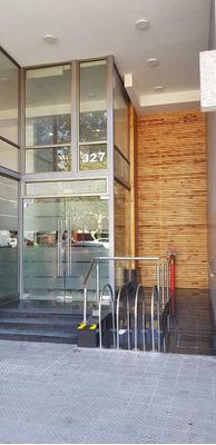 Vicuña Mackenna 327, Santiago Centro(amoblado)