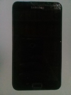 Galaxy Note 1. Gt-n7000