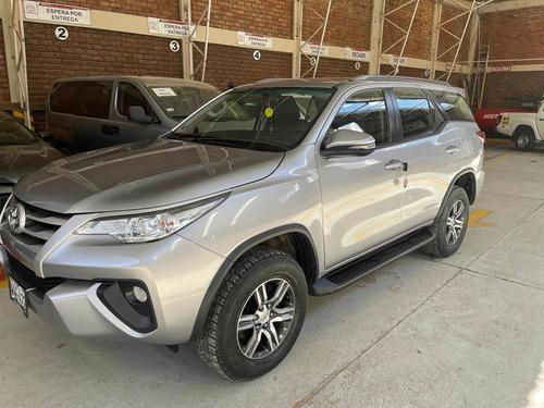 Toyota Fortuner Full Mt