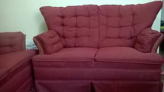 Mueble Color Tinto En Buenas Condiciones