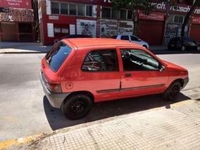 Renault Clío Clio Rl 1.6 3ptas Aa