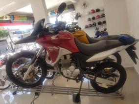 Honda Xre 300 2015 Vermelha 9000 Km