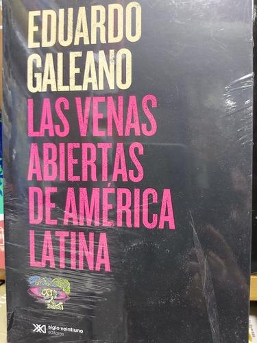 Imagen 1 de 1 de Las Venas Abiertas De América Latina