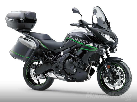 Versys 650 Tourer Abs - 2019/2020 Completa