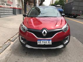 Renault Captur 2017 Intense 2.0 Caja Manual - En Garantía