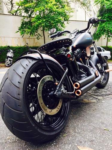 Imagem 1 de 14 de Harley Davidson Softail