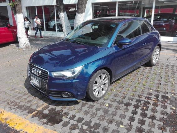 Audi A1 2014 Ego 1.4 Tfsi 122 Hp Stronic $ 195,000