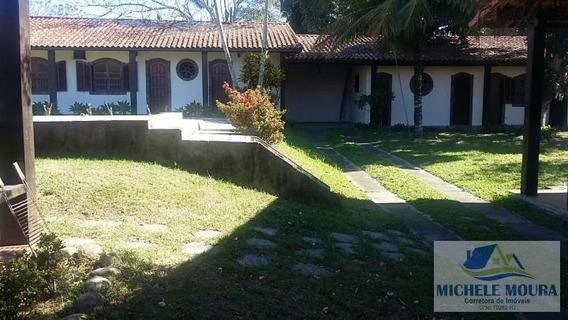 Casa 4 Dormitórios Ou + Para Venda Em Araruama, Iguabinha, 6 Dormitórios, 3 Suítes, 5 Banheiros, 10 Vagas - 140_2-338943