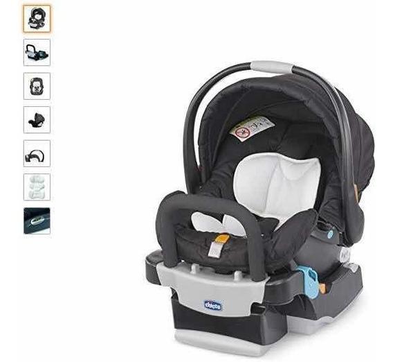 Bebê Conforto + Base Chicco