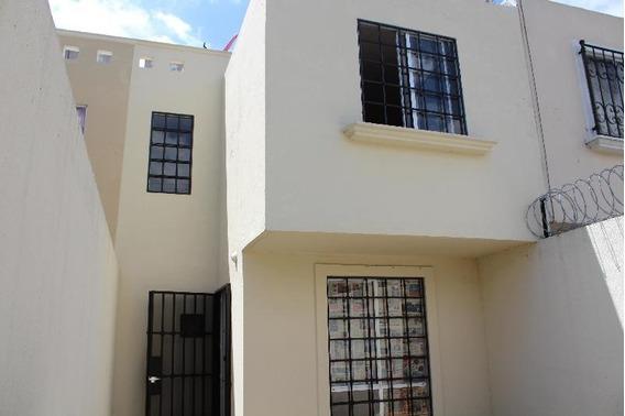 Casa Sola En Venta En Hacienda Del Bosque, Celaya, Guanajuato