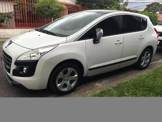 Peugeot 3008 2011 Full Extras, Recibo, Cambio, Precio Negoci