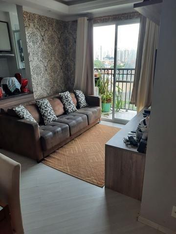 Imagem 1 de 6 de Apartamento Com 2 Dormitórios À Venda, 57 M² Por R$ 275.600 - Vila Augusta - Guarulhos/sp - Ap0761