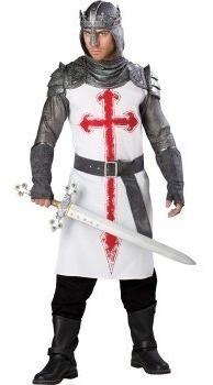 207ec7619a16 Disfraz Medieval Hombre Disfraces - Recuerdos, Cotillón y Fiestas en ...