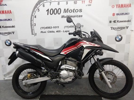 Honda Xre 300 2017 Novinha Aceito Moto