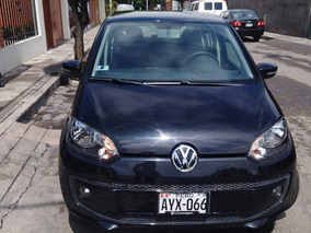 Volkswagen Up High Up! Hatchback