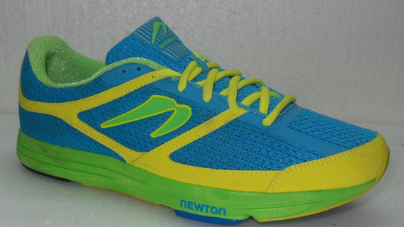 Zapatillas Newton Energy Us 11.5 Arg44.5 Impecable All Shoes