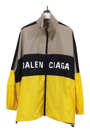 Jaqueta Balenciaga Corta Vento