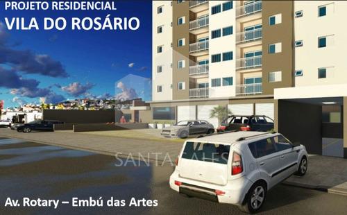 Área Projeto Residencial Vila Do Rosário  - Ss25725