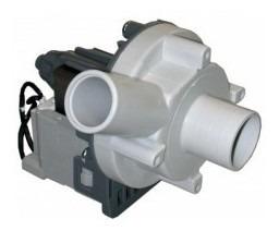 Bomba Agua Lavadora  Tipo Mabe  35w 110v
