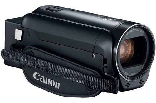 Filmadora Canon Vixia Hf R800 Preto
