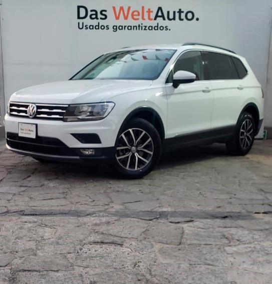 Volkswagen Tiguan 2018 1.4 Comfortline Dsg At