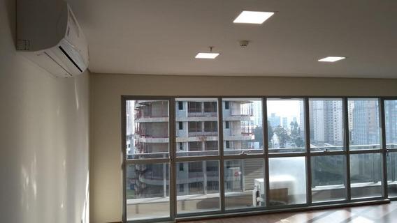 Sala Em Empresarial 18 Do Forte, Barueri/sp De 54m² À Venda Por R$ 450.000,00 - Sa513230