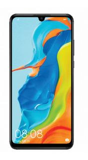 Celular Libre Huawei P30 Lite 128gb 4ram + Forro Nuevo
