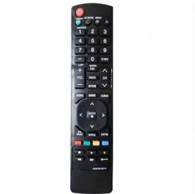 Controle Remoto Tv Lcd Lg 32ld350 32ld420 32ld460 37ld460
