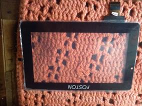 Tela Vidro Touch Foston 787s