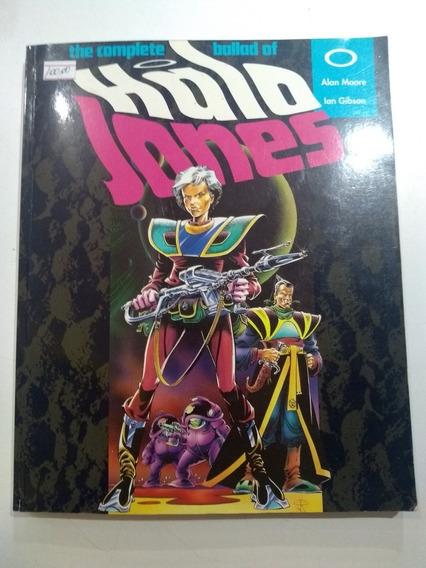 The Complete Ballad Of Galo Jones - Titan Books