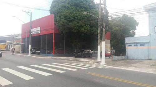 Comércio Para Venda Por R$1.600.000,00 Com 315m², 2 Banheiros E 3 Salas - São Miguel Paulista, São Paulo / Sp - Bdi35748