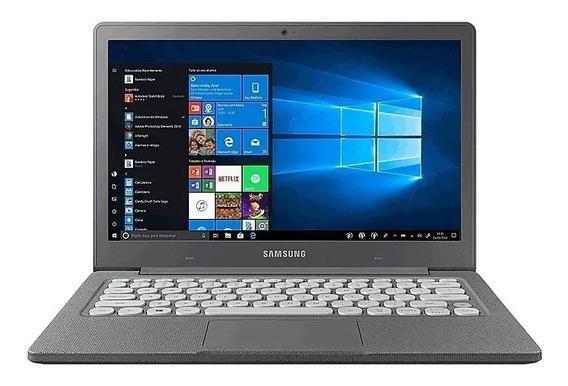 Notebook Samsung Flash F30 Intel® Celeron N4000, Windows 10