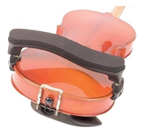 Hombrera De Plastico Para Violin Para 3/4 Y 4/4